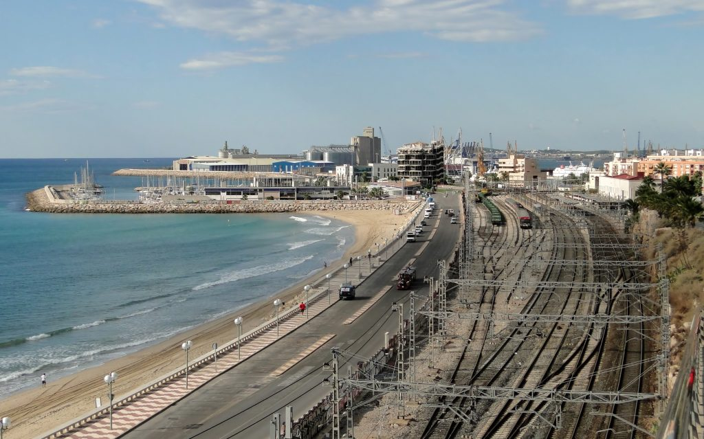 Documento Electrónico de Transporte Tarragona | DET Tarragona